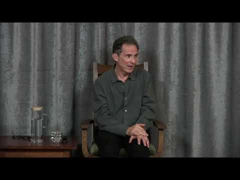 Rupert Spira Video: Deepening Our Understanding