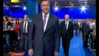 Українські сенсації. Коли і як повернеться Янукович в Україну?