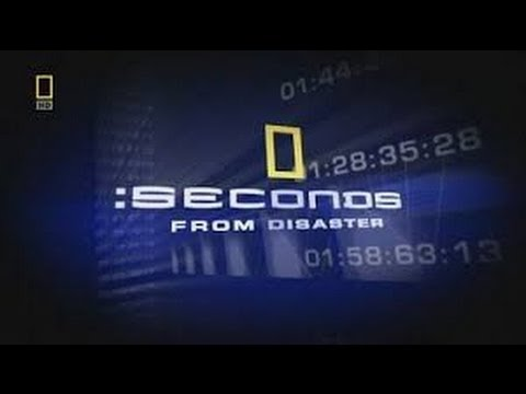 Seconds From Disaster S03E03   Kursk Russia's Nuclear Nightmare