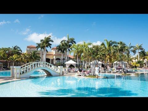 Hotel Paradisus Princesa Del Mar Resort & Spa Varadero Cuba
