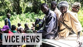 The Central African Republic is one of the poorest countries in the world, but it is also rich in natural resources. One of the official...