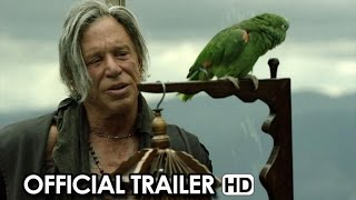 Nonton Blunt Force Trauma Ft  Mickey Rourke International Trailer  2015    Action Movie Hd Film Subtitle Indonesia Streaming Movie Download