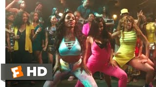 Nonton Girls Trip (2017) - Dance Battle to Bar Fight Scene (9/10) | Movieclips Film Subtitle Indonesia Streaming Movie Download