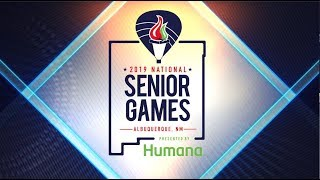 Video One For The Ages -- The 2019 National Senior Games in Albuquerque MP3, 3GP, MP4, WEBM, AVI, FLV Agustus 2019