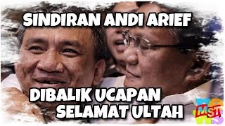 Video Ucap Ultah ke Prabowo, A. Arief Tetap Nyindir: Kemenangan Pilpres 90% Usaha Bapak Sendiri! MP3, 3GP, MP4, WEBM, AVI, FLV Oktober 2018