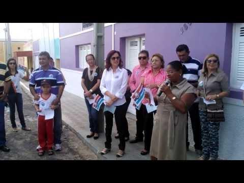 51 Anos de Riacho da Cruz/RN - Literatura de Cordel