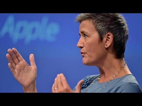 Ιρλανδία: Καθυστερήσεις στην καταβολή του προστίμου των 13 δισ. ευρώ από την Apple – economy