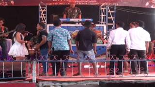 Organ Dangdut - BAYU PRASASTI - Voc.Nina Agustin - Dermayu Papua ( Arya Production ) Video