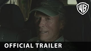 THE MULE – Official Trailer - Warner Bros. UK