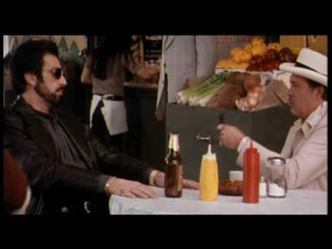 Carlito's Way (1993) Trailer