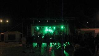 Video Hustej Guláš - Johana nohama - Rocková Horka 3.6.2017