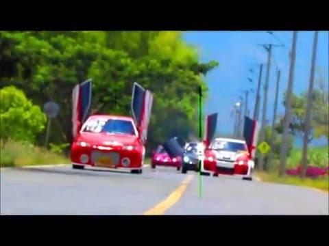 CARROS TUNING CAR AUDIO MODIFICADOS CLUB STREET CONCEPT CHEVROLET HONDA MAZDA LOWERED CALI COLOMBIA