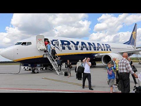 Ryanair: απογείωση κερδών και μετοχής – economy