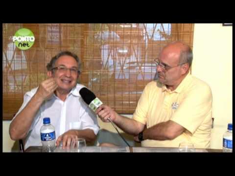 David Iasnogrodski é entrevistado por Ricardo Orlandini