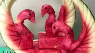 Video Beautiful Peacock,New Idea Beautiful Peacock by Watermelon. MP3, 3GP, MP4, WEBM, AVI, FLV April 2019