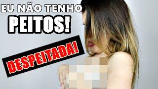 Video COISAS QUE SÓ AS DESPEITADAS PASSAM! MP3, 3GP, MP4, WEBM, AVI, FLV Desember 2017