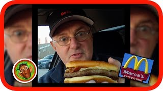 """McDonalds gourmet range also includes this Classic Angus Burger. Check out my review!Please Share :)#tastetest #foodiehttps://mcdonalds.com.auNEW VIDEOS EACH WEEKSend Me Stuff To Test!CHECKOUT THE FOODIE PLAYLISTS:*McDonalds*https://www.youtube.com/playlist?list=PLxEcELMekIpsoVC-YetHuUhOUGJ93wCna*KFC*https://www.youtube.com/playlist?list=PLxEcELMekIpu4KvJh69z76KLxNtHLtrHP*Subway, Nando's, Pizza Hut, Domino's, Krispy Kreme etc*https://www.youtube.com/playlist?list=PL1D51F1A60B60C47B*Hungry Jacks / Burger King*https://www.youtube.com/playlist?list=PLxEcELMekIpth-xtoD0HPRjjyfrv_b7BA*McDonald's Vs KFC Vs Hungry Jacks Vs ???*https://www.youtube.com/playlist?list=PLxEcELMekIpu5gbZZY19dXprd-QBHH2UF*Cadbury, Vegemite, Arnott's*https://www.youtube.com/playlist?list=PLxEcELMekIpvjIHm8dPhURTL1EgWBmVXi*Pub Meals*https://www.youtube.com/playlist?list=PLxEcELMekIptpuU_iUA6k1ojYkZExzHSd*Food Fun & Challenges*https://www.youtube.com/playlist?list=PLxEcELMekIpsbhbCX4Sq7GovKCZmAYebqGOJOMEDIA LINKSGoJo MediaPO Box 411Cockatoo 3781AustraliaSNAPCHAT: gojogeoffINSTAGRAM: http://instagram.com/gojomediaFACEBOOK: https://www.facebook.com/GoJoMediaVINE: https://vine.co/GoJo.GeoffTWITTER: https://twitter.com/GoJoMediaGOOGLE+: https://plus.google.com/u/0/+GoJoMediaGeoffMERCH: http://gojomedia.spreadshirt.com/ZOMATO: zomato.com/gojogeoffMORE GOJOMEDIA CHANNELS*Main Channel*https://www.youtube.com/user/GeoffJennyOliver*Vlogs* https://www.youtube.com/channel/UC3TH5l0Q9Lky1RnR9xMkIXg*Kids*https://www.youtube.com/channel/UCLSB7Ge8_sb_oEEUZy-55LwMUSICYou Tube audio library: Bonanza (Sting)Apple Loops:http://images.apple.com/legal/sla/docs/ilife09.pdf""""You may use the Apple and third party audio content (""""Audio Content"""") contained in or otherwise included with the Apple software, on a royalty-free basis, to create your own original soundtracks for your video and audio projects. You may broadcast and/or distribute your own soundtracks that were created using the Audio Content, however, individual sampl"""