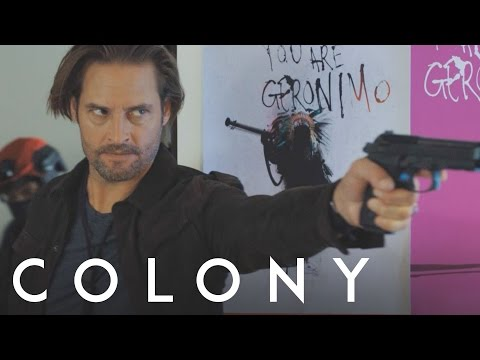 Colony Season 1 (Promo)