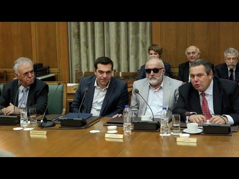 Αλ. Τσίπρας: Σκληρή δουλειά, με συλλογικότητα χωρίς ιδιοτέλεια