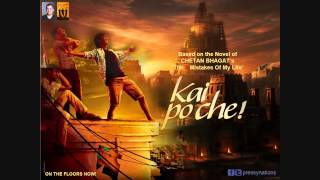 Nonton Shubhaarambh - Kai Po Che! (2013) - Full Song HD Film Subtitle Indonesia Streaming Movie Download