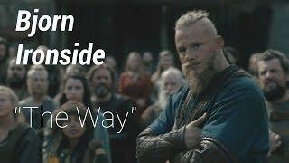 Vikings - Bjorn Ironside - The Way - Rites Of Passage
