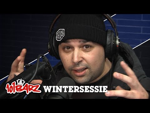 | Appa - Wintersessie 2018 - 101Barz
