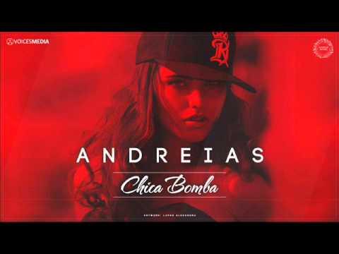 Andreias feat  Alverbox   Je T'aime (Official Video)