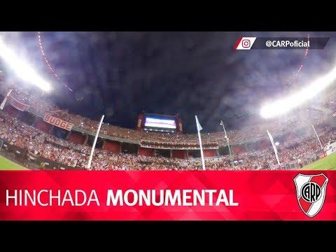 Noche de Copa Monumental