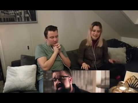 REACTION | Home Free - Mayday Cover (Cam)