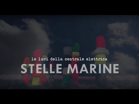 Le luci della centrale elettrica | STELLE MARINE | Terra