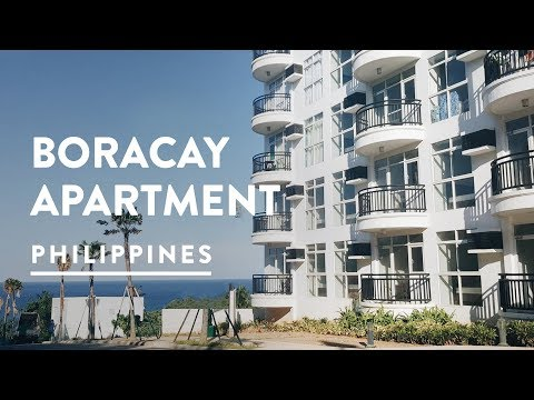 $680 BORACAY ACCOMMODATION & PRIVATE BEACH AT NEWCOAS