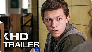 Video SPIDER-MAN: Homecoming NEW Clip & Trailer (2017) MP3, 3GP, MP4, WEBM, AVI, FLV Mei 2017