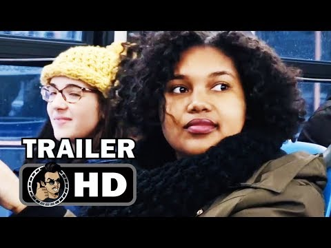 AMERICA TO ME Official Trailer (HD) Starz Documentary Series