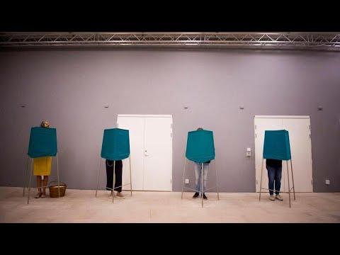 Σουηδία – εκλογές: Συγκρατημένη άνοδος για την ακροδεξιά…