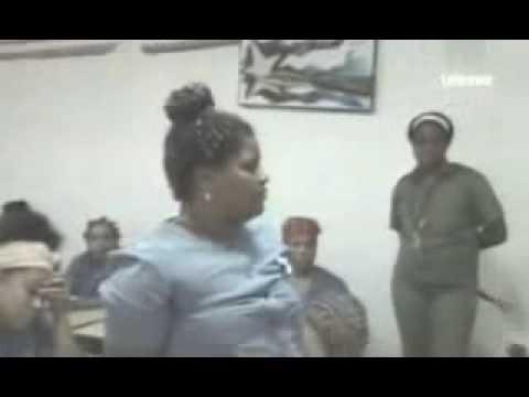 Las carceles en Cuba