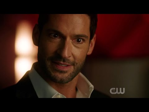 Lucifer Morningstar meets Constantine | Crisis on Infinite Earths Hour two