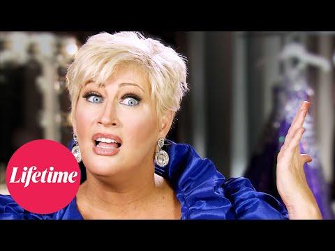 "Kim of Queens: ""It's a Disaster"" Kim Hates Allisyn's Taste (Season 1 Flashback) | Lifetime"