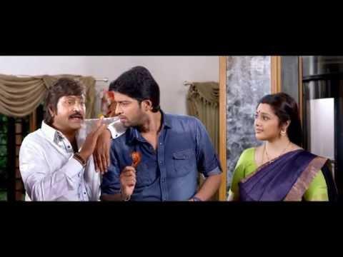 Mama Manchu Alludu Kanchu Movie Trailer