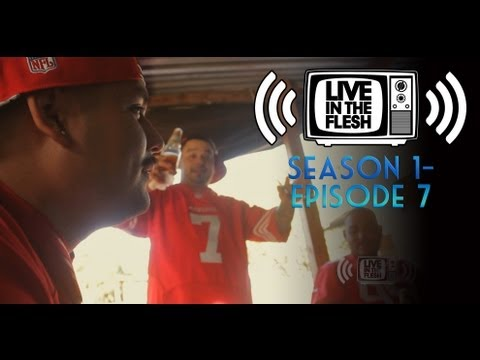 Live in the Flesh (Episode 7)
