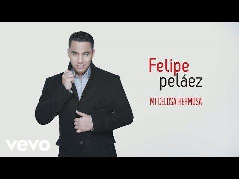 Mi Celosa Hermosa (cover Audio) Felipe Pelaez