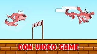 Video Rat-A-Tat   Chotoonz  Kids Funny Cartoon Videos 'Video Game Don' MP3, 3GP, MP4, WEBM, AVI, FLV Juli 2018