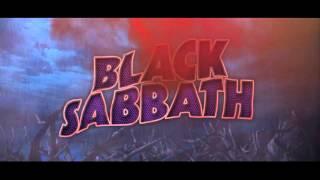 Black Sabbath The End Tour Announcement
