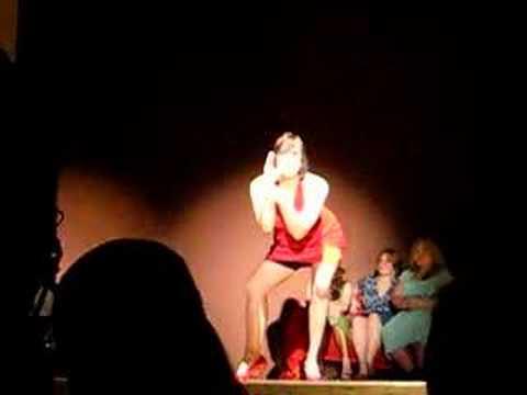 Vagina Monologue: My Angry Vagina