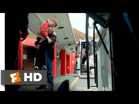 Billy Elliot (12/12) Movie CLIP - Billy Says Goodbye (2000) HD