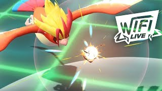 Pokemon Let's Go Pikachu & Eevee Wi-Fi Battle: HYPER BEAM, MEGA PIDGEOT! (1080p) by PokeaimMD