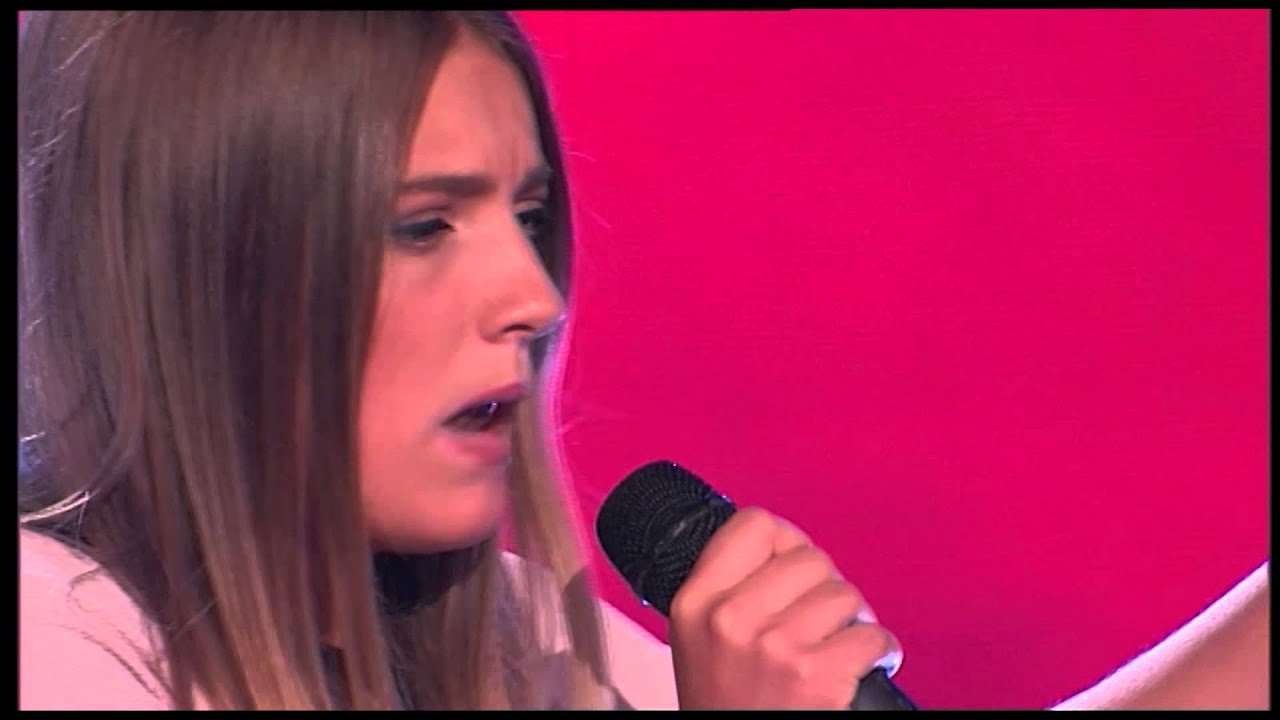 Elena Bimbiloska – Hurt (11. 09.) – druga emisija