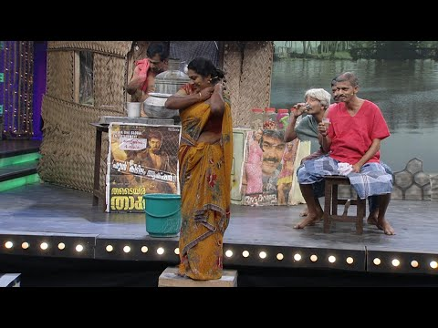 Comedy Festival I Let's laugh with these villagers I Mazhavil Manorama