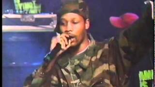 Wu-Tang Clan - A.I.D.S. (LIVE) 1996