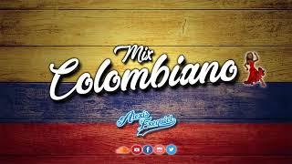 MIX COLOMBIANO  EXPLOTA LOS PARLANTES DE TU CASA  Alexis Exequiel DJALE