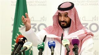 Saudi Arabia's King Salman has appointed his son, Mohammed bin Salman, as crown prince, replacing his nephew, Mohammed ...